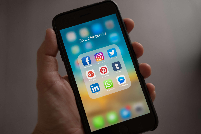 widnes social media
